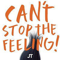 "Justin Timberlake – CAN'T STOP THE FEELING! (Original Song From DreamWorks Animation's ""Trolls"")"