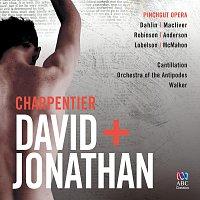Antony Walker, Orchestra of the Antipodes, Anders J. Dahlin, Sara Macliver – David et Jonathas
