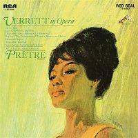 Georges Pretre, Gaetano Donizetti, RCA Italiana Opera Orchestra, Shirley Verrett – Verrett in Opera