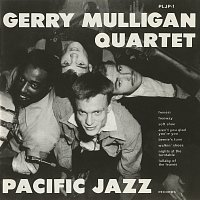 Gerry Mulligan Quartet – Gerry Mulligan Quartet Vol.1 [Expanded Edition]