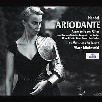 Přední strana obalu CD Handel: Ariodante