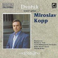 Miroslav Kopp – Dvořák: Tenorové arie