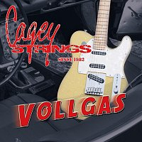 Cagey Strings – Vollgas
