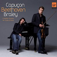 Renaud Capucon, Frank Braley – Beethoven : Complete Sonatas for violin and piano