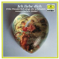 Fritz Wunderlich, Hubert Giesen – Fritz Wunderlich - Ich liebe dich