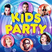 ?1 Fish Man – Kids Party