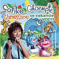 Carike Keuzenkamp – Carike, Ghoempie en Ghoeghoe se Vakansie, Vol. 11