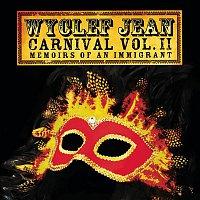 Wyclef Jean – CARNIVAL VOL. II Memoirs of an Immigrant