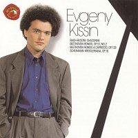 Evgeny Kissin, Robert Schumann – Bach-Busoni Chaconne / Beethoven Rondo, Op. 51, No. 2; Beethoven Rondo a capriccio, Op. 129 / Schumann Kreisleriana, Op. 16