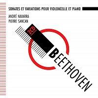 André Navarra, Pierre Sancan – Beethoven : Sonates pour violoncelle et piano - Navarra, Sancan