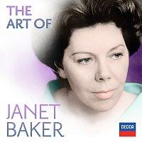 Dame Janet Baker – The Art Of Janet Baker