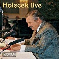 Heinz Holecek – Holecek Live