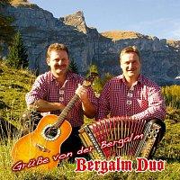 Das Bergalm Duo – Grusze von der Bergalm