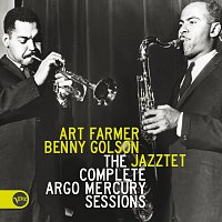 Art Farmer-Benny Golson Jazztet – The Complete Argo Mercury Sessions
