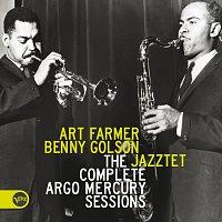 Art Farmer-Benny Golson Jazztet – The Complete Argo Mercury Sessions