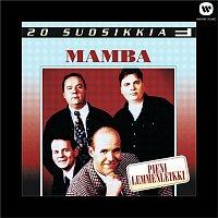Mamba – 20 Suosikkia / Pieni lemmenleikki