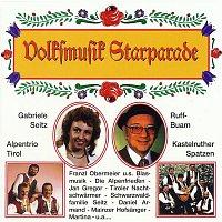 Alpentrio Tirol – Volksmusik Starparade