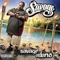 Savage – Savage Island EXPLICIT [iTunes Exclusive]
