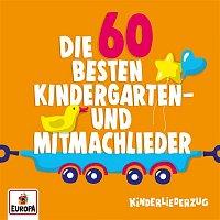 Lena, Felix & die Kita-Kids – 01/3er Box (Die besten Kindergarten- & Mitmachlieder)