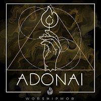 WorshipMob – Adonai