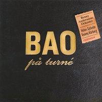 Přední strana obalu CD BAO pa turné