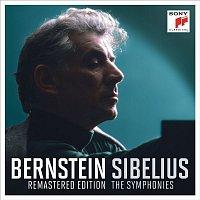 Leonard Bernstein, Jean Sibelius, New York Philharmonic Orchestra – Bernstein Sibelius - Remastered