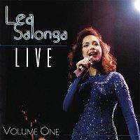 Lea Salonga – Lea Salonga Live Album Vol. 1