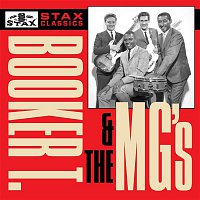 Booker T, The MG's – Stax Classics