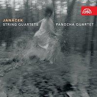 Panochovo kvarteto – Janáček: Smyčcové kvartety č. 1, 2