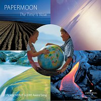 Papermoon – The Time Is Now