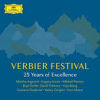 Různí interpreti – Verbier Festival - 25 Years of Excellence