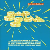 The Gap Band – Gap Gold - Best Of The Gap Band