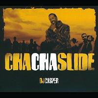 Přední strana obalu CD Cha Cha Slide [Int'l Comm Single]