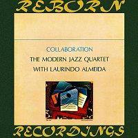 Laurindo Almeida, The Modern Jazz Quartet – Collaboration (HD Remastered)