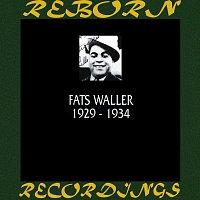 Přední strana obalu CD 1929-1934 (HD Remastered)