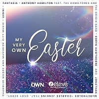 Various  Artists – My Very OWN Easter - EP