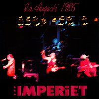 Imperiet – 2:a Augusti