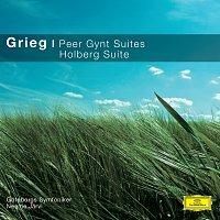 Gothenburg Symphony Orchestra, Neeme Jarvi – Grieg: Peer Gynt Suites, Holberg Suite etc.
