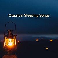 Chris Snelling, Nils Hahn, James Shanon, Robyn Goodall, Chris Mercer – Classical Sleeping Songs