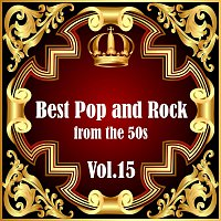 Chubby Checker – Best Pop and Rock from the 50s Vol 15