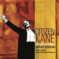 Charles Gerhardt, Bernard Herrmann, National Philharmonic Orchestra – Classic Film Scores: Citizen Kane