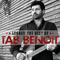 Tab Benoit – Legacy: The Best of Tab Benoit