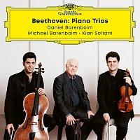Daniel Barenboim, Michael Barenboim, Kian Soltani – Beethoven Trios