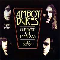 Amboy Dukes, Ted Nugent – Marriage On The Rocks / Rock Bottom