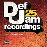 Def Jam 25, Vol. 21 - Sweat It Out [Explicit Version]