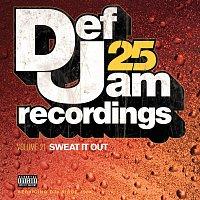 Různí interpreti – Def Jam 25, Vol. 21 - Sweat It Out [Explicit Version]