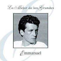 Emmanuel – LO MEJOR DE LOS GRANDES
