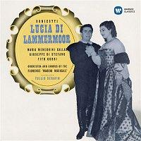 Maria Callas – Donizetti: Lucia di Lammermoor (1953 - Serafin) - Callas Remastered