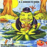 M.A. Numminen – M.A. Numminen pa svenska