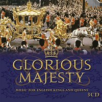 Choir of King's College, Cambridge, Academy of Ancient Music, Stephen Cleobury, Susan Gritton, Robin Blaze, Michael George, Daniel Hyde, Pavlo Beznosiuk, Alastair Ross – Glorious Majesty